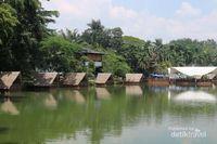 Ini 5 Tempat Bukber Nyaman yang Punya Nasi Liwet hingga Bakso Enak di Bogor