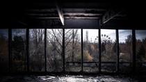 Foto: Seperti Ini Kota Mati Bekas Bencana Nuklir