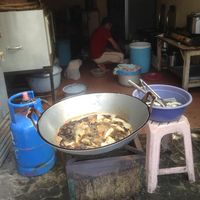 Mantul! Bantu Kaum Dhuafa, Nasi Bungkus Ini Harganya  Rp 3 Ribu