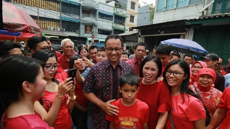 PKS-Gerindra Sepakati Nama Cawagub, Anies Siap Teruskan ke DPRD
