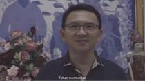 Imlekan Bersama Hendropriyono, Ahok Doakan PKPI Lolos Parliamentary Threshold