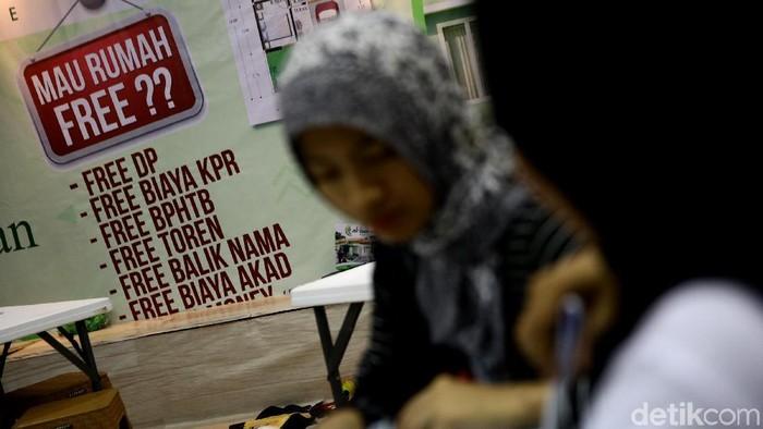 Pameran Indonesia Property Expo (IPEX) sukses digelar. Sebanyak 600 rumah ditawarkan. Pameran ini juga diikuti lebih dari 167 pengembang.