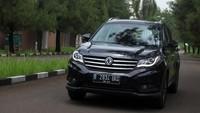 Pabrikan Mobil China Mulai Produksi dan Jualan Lagi di Indonesia