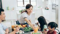 Ingin Makin Betah di Ruang Makan? Lakukan Hal Berikut Ini