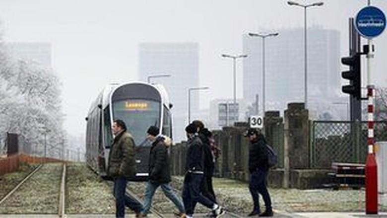 Luksemburg Akan Gratiskan Transportasi Umum, Tapi Masalah Timbul