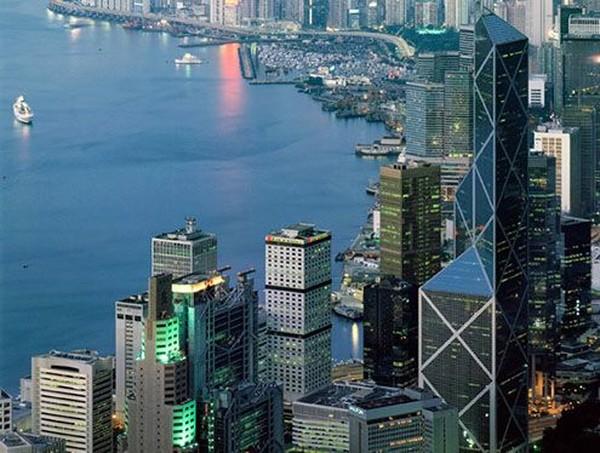 Hong Kong masuk peringkat kesembilan. Dengan populasi 7,4 juta jiwa, turis yang datang per tahunnya jauh lebih banyak sebesar 27,9 juta (Istimewa/jmhdezhdez.com)
