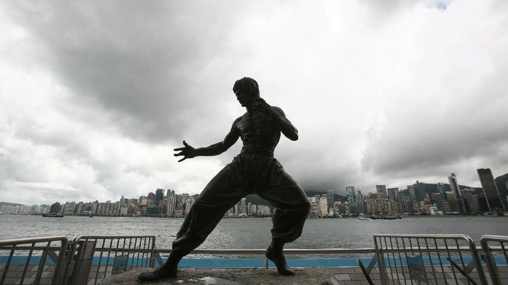 Benarkah Bruce Lee Mati Karena Feng Shui?