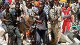 11 Orang Tewas Akibat Bom Mobil di Somalia