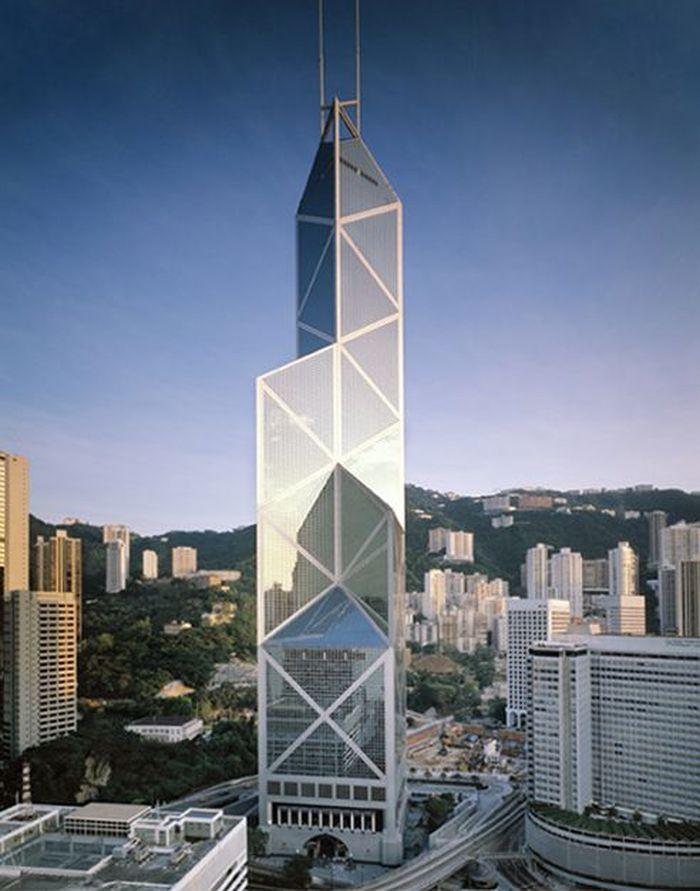 Bank Of China Hong Kong (BOCHK) menjadi salah satu dari tiga bank komersial yang dilisensikan Otoritas Moneter Hong Kong untuk mengeluarkan uang kertas dolar Hong Kong. (istimewa/jmhdezhdez.com).