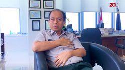 Ucapan Bela Sungkawa Mengalir, #RIPSUTOPO Jadi Trending