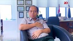 Sutopo Vs Kanker Paru Stadium 4B: Perjuangan Mencari Kesembuhan