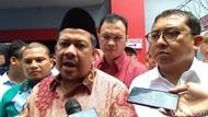 Wacana Jalan Ataturk di Jakarta Bikin Fahri dan Fadli Tak Seiya Sekata