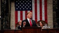 Sempat Ancam Hancurkan Iran, Trump Kini Siap Berunding