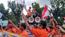 Aspirasi Pekerja Pos Indonesia Segera Diproses