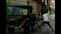 Kaleidoskop 2019: Kusir Siksa Kuda dan Penjual Cilok Ingin Beli SIM Polisi