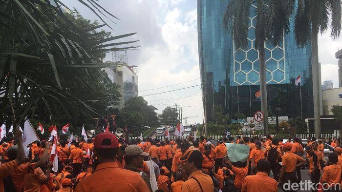 Foto: Arief Ikhsanudin/detikcom