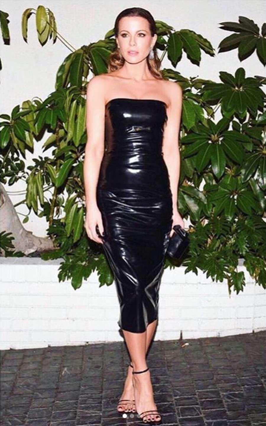 Pesona Kate Beckinsale yang Kabarnya Dekat dengan Pete Davidson