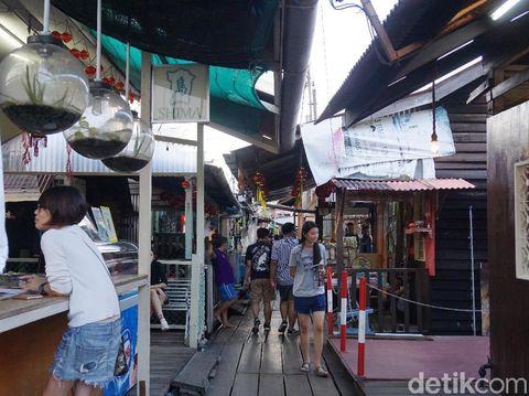 Dear Shopaholic, Ini 11 Tempat Belanja Murah di Penang