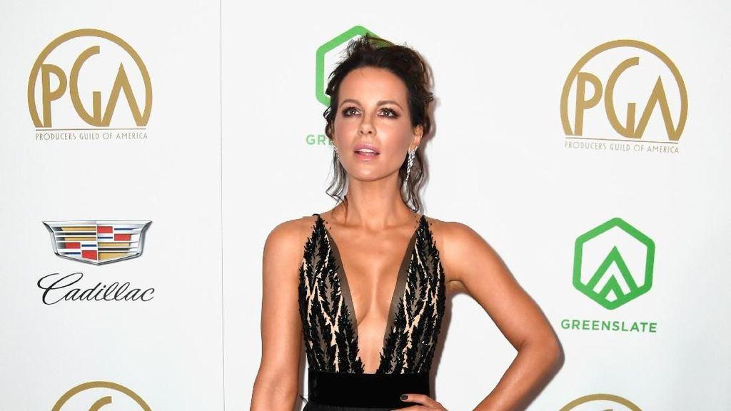Nggak Kuat Pacaran LDR, Kate Beckinsale dan Kekasih Berondongnya Putus