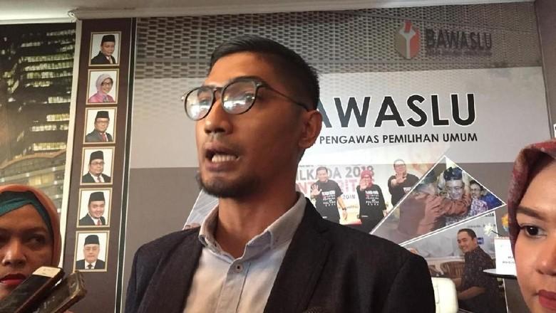 Jokowi Dilaporkan ke Bawaslu soal Propaganda Rusia