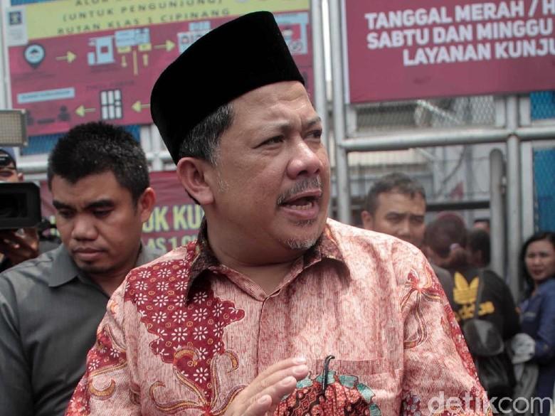 Setneg Surati KPU soal OSO, Fahri Anggap Jokowi Blunder