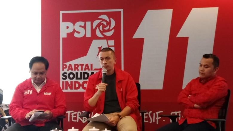 Diprediksi Gagal ke DPR, Caleg PSI Akui Sulit Jadi Pendatang Baru