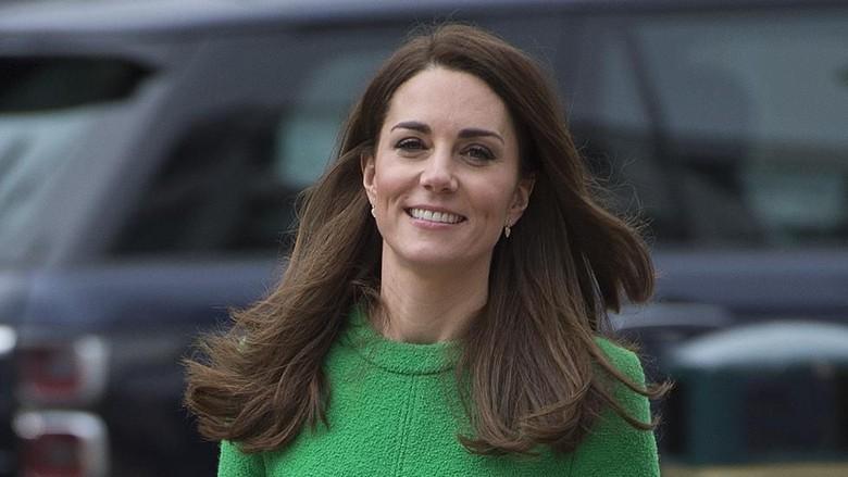 Kate Middleton (Foto: Eddie Mulholland - WPA Pool / Getty Images)