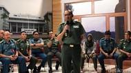 Diusulkan Naik Gaji, TNI: Kemenkeu Punya Hitung-hitungan