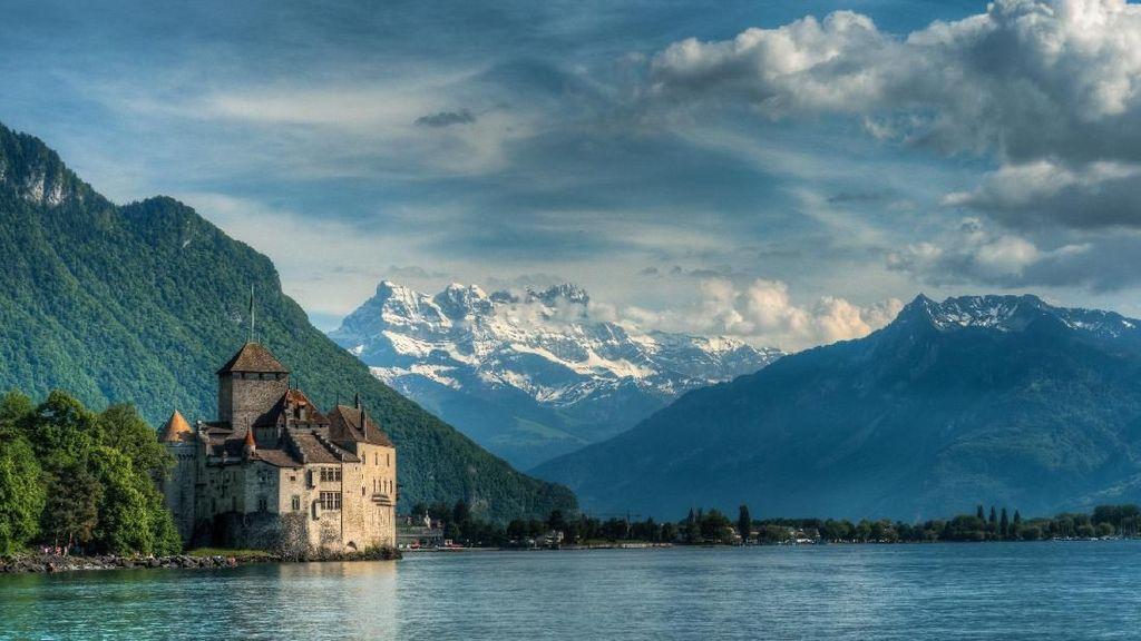 Swiss Serius Bidik Wisatawan Indonesia