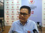 Bela Dahnil soal Jalan Simsalabim, BPN: Materi Debat Jokowi Tak Sesuai Fakta