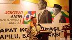 OSO Buka Rapat Pemenangan Partai Hanura