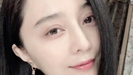 Lama Menghilang, Fan Bingbing Eksis Lagi di Medsos