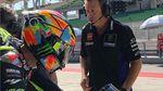 Warna-warni Helm Baru Valentino Rossi