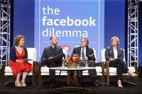 Roger McNamee berbicara mengenai Facebook.