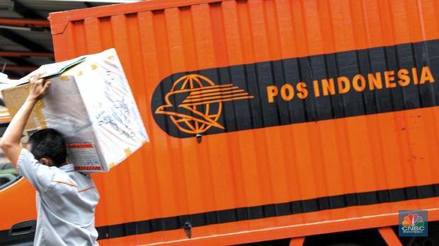Megap-Megap Lagi, Bisnis PT Pos Kembali di Ujung Tanduk?