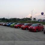 Komunitas Chery Masih Aktif Walaupun Mobilnya Tak Dijual Lagi