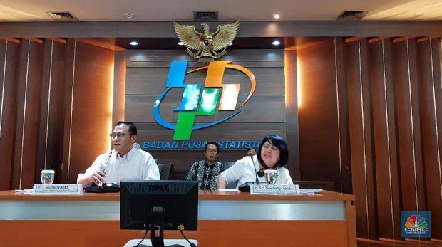 Pertumbuhan Ekonomi Indonesia Capai di 2018