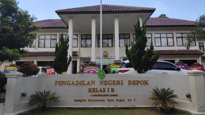 Kantor PN Depok