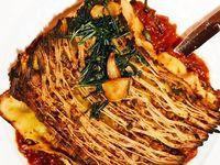 Wouw! Lasagna Ini Terdiri Dari 100 Lapis dan Dibuat Selama Tiga Hari