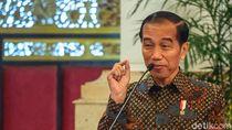 Jokowi Janji Beri Tunjangan Kinerja untuk PNS BPN