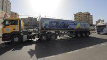 ACT Kirimkan 100.000 Liter BBM Bantu Ribuan Pasien RS di Gaza