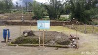 Tempat ini sudah menjadi objek wisata sejarah (Eko/detikTravel)