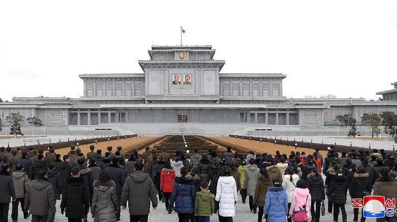 10 Fakta Menarik Mengenai Korea Utara