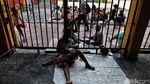 Potret Pembauran Warga Tionghoa Jakarta