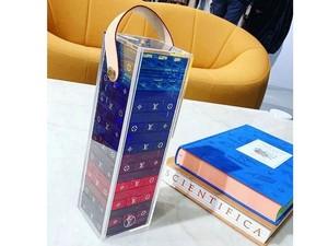 Louis Vuitton Rilis Mainan Balok Untuk Orang Kaya, Harganya Rp 30 Jutaan