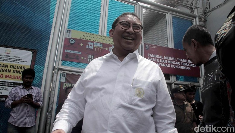 BPN Soroti Blunder Jokowi: Baasyir Bebas sampai Janji Ekonomi Tumbuh 7%
