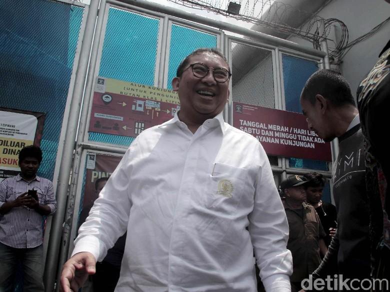 Fadli Zon Kembali Sindir Jokowi dengan Petruk Dadi Ratu