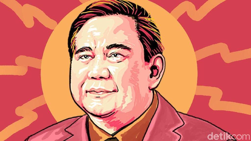 Tak Mau Impor Bahan Energi, Prabowo Andalkan Sawit hingga Singkong