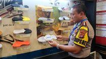 Viral Sepatu Dianggap Berlafadz Allah, Polisi Cek Pabrik Nike di Tangerang