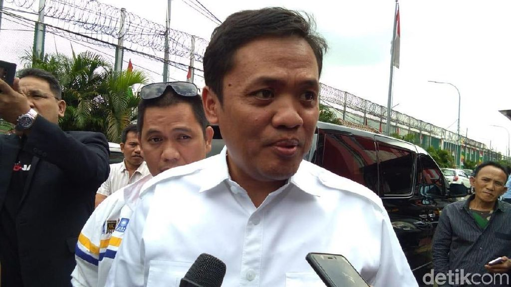 Gerindra Respons Andi Arief: Ikut Koalisi atau Tidak Sama Mulianya